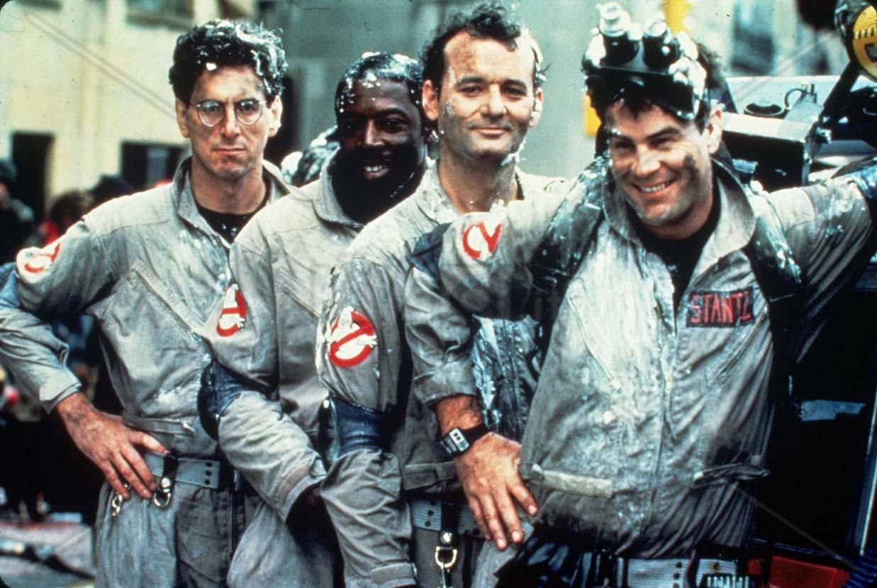 """""""Cazafantasmas 3"""" -- Dan Aykroyd desvela nueva infomacion de la pelicula Ghostbusters-1"""