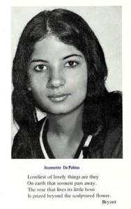 Jeannette DePalma