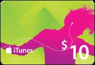 iTunesGiftCard10