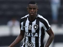 Botafogo 0 x 0 ECTD