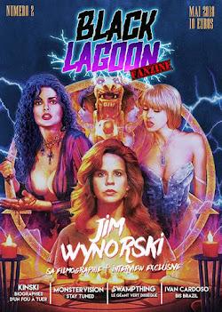 """nouveau Fanzine """"Black Lagoon 2"""""""