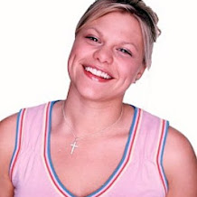 Jade Goody Big Brother