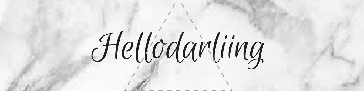 HelloDarliing