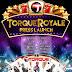 TORQUE Royale Press Launch