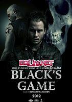 فيلم Black's Game