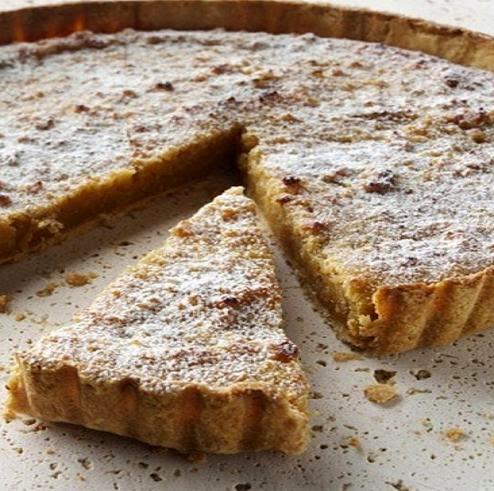 Tarta de coco y dulce de leche recetas de cocina faciles for Cocina 9 ariel rodriguez palacios pollo relleno