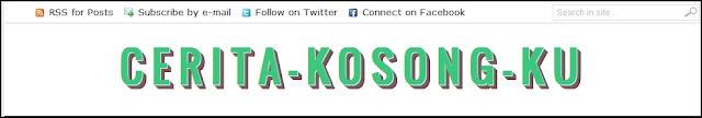 Pencarian Bloglist Feb-Jun 2013 oleh Cerita Kosong Ku