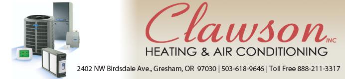 Clawson HVAC