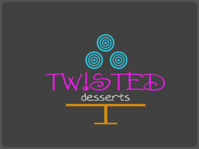 Twisted Desserts