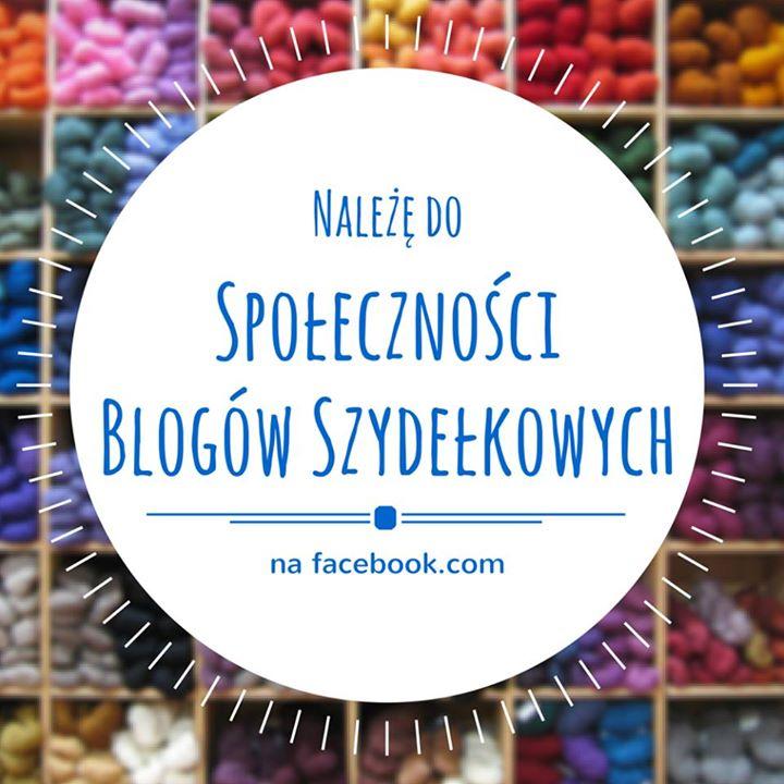 Społeczność Blogów Szydełkowych na FB