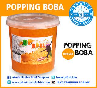 distributor supplier jual popping boba di bandung