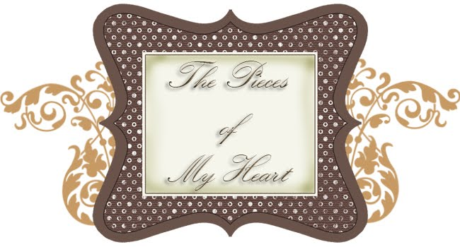 The Pieces of My Heart