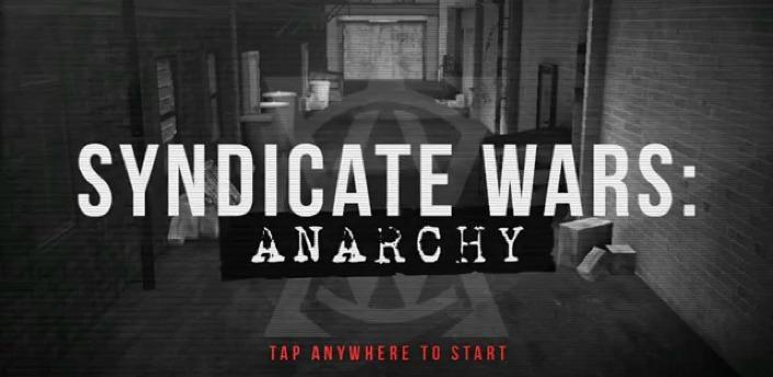 Syndicate City Anarchy Sınırsız Altın Para Hileli MOD APK İndir - androidliyim.com