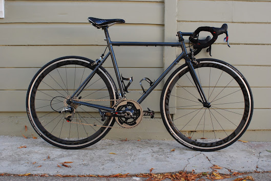 Bikes Rants Adventures Dream Bike