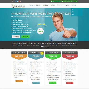 Nueva Página Web de www.digitalconexion.com
