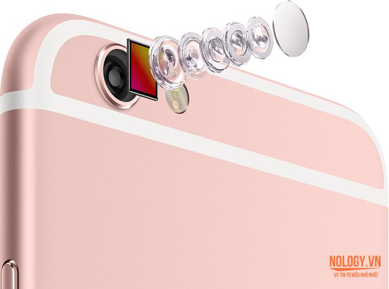 Những bức ảnh tuyệt đẹp từ camera Iphone 6s/6s plus