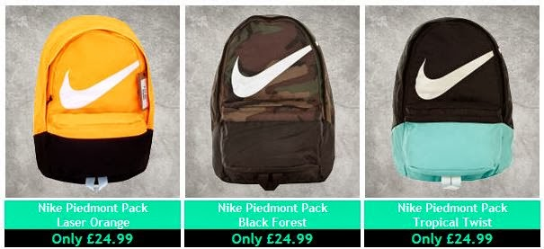 Nike Piedmont Backpacks