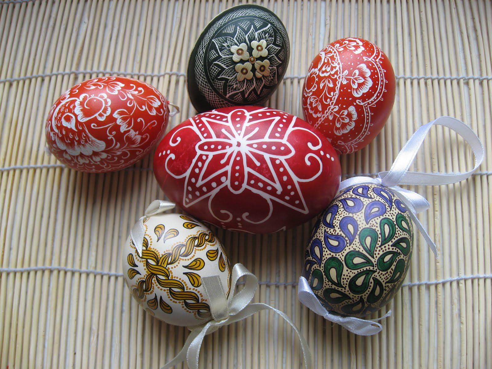 Szép húsvétot! Happy Easter!