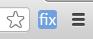 PrivacyFix icône