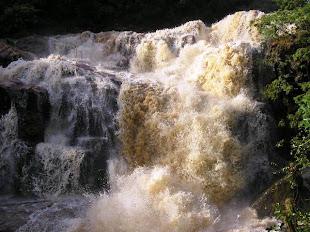 Cachoeira Kaiano