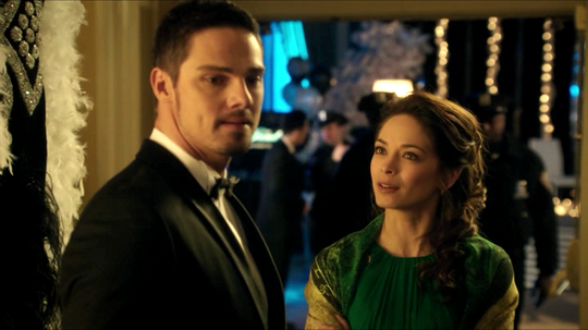 RECAP: Beauty and the Beast – Season 2 Episode 16– About Last Night