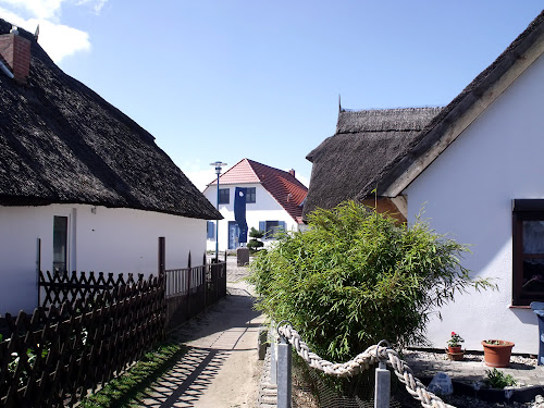 a photo from the blog post about Wieck (Greifswald) by Andie Gilmour