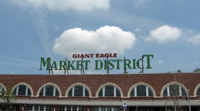 giant eagle market district