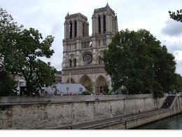 Paris ist wunderschön