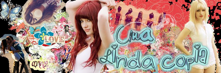 Una Linda Copia