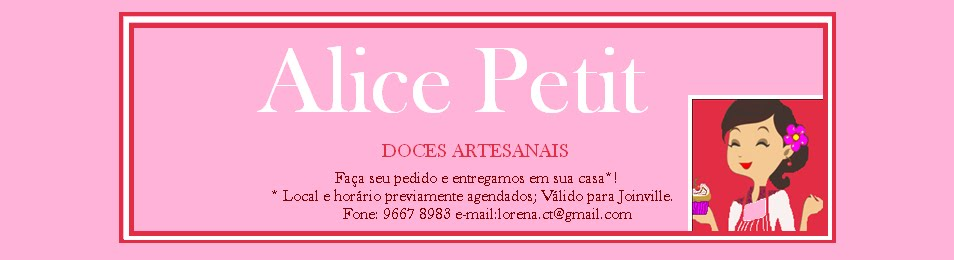 ALICE PETIT