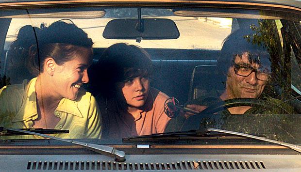 """Poster do filme """"Infância Clandestina"""""""