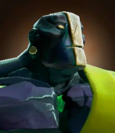 Earth Spirit Guia DotA 2