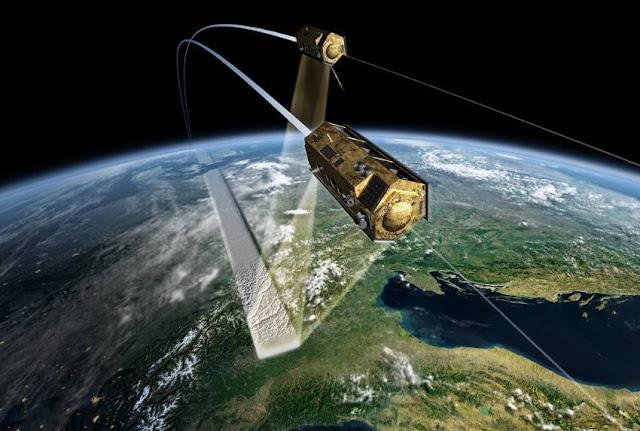 India bangun pelacak satelit di Vietnam