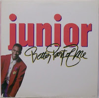 Junior – Better Part Of Me (VLS) (1991)