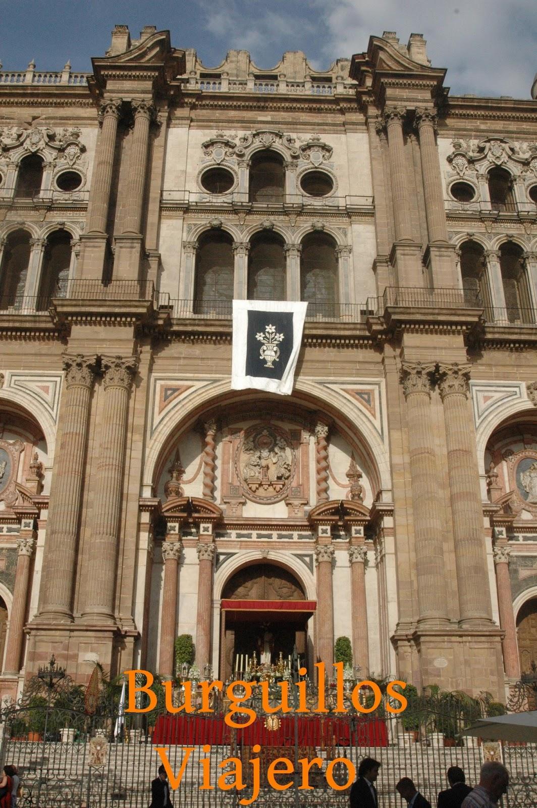 Burguillos viajero ii 548 m laga i capital 24 de - Fotos malaga capital ...