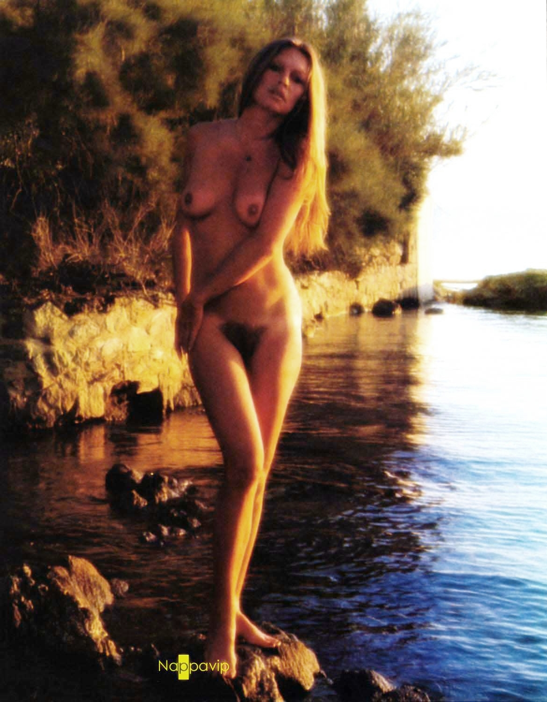 celebrity nude century: bridget bardot (french sex kitten)