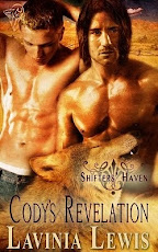 Cody's Revelation - Book 2 in the Shifters' Haven series