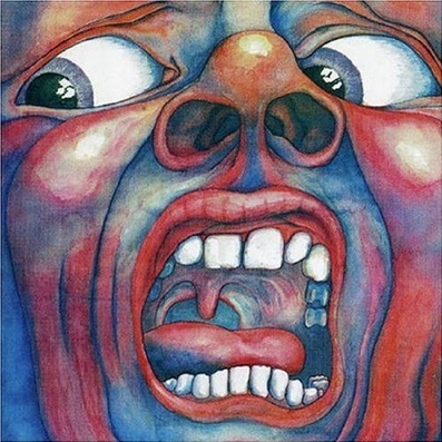 King Crimson - In The Court Of The Crimson King (24-bit DVD-A)
