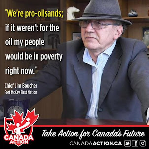 click pic .. support Canadian Oil Sands Development