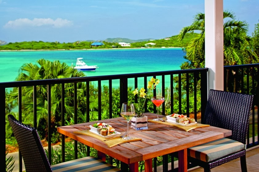 Passion For Luxury Ritz Carlton St Thomas For