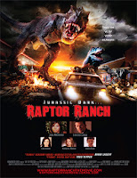 Raptor Ranch (2013) online y gratis