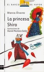 La princesa Shiro