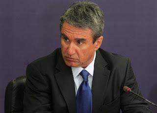 Στην Καστοριά αύριο ο υποψήφιος πρόεδρος του ΠΑΣΟΚ ΑΝΔΡΕΑΣ ΛΟΒΕΡΔΟΣ