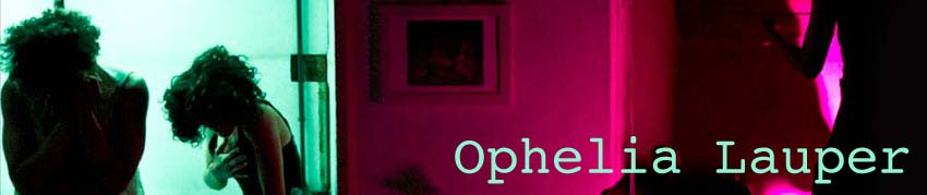 Ophelia Lauper