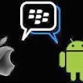 BBM for Android Gingerbread tanpa root