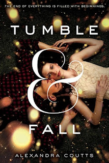Tumble & Fall - Alexandra Coutts