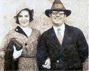 ASTROJILDO e sua esposa Ines Dias