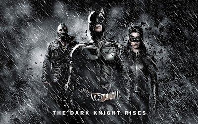 Dark Knight Rises Wallpaper 1920x1200