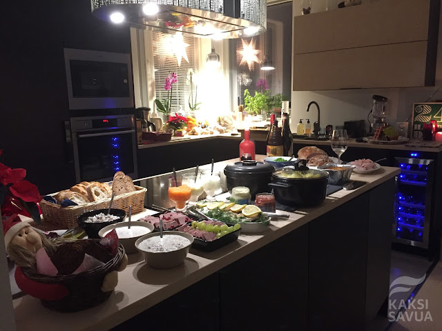 Puustelli-keittiö, Miinus-keittiö