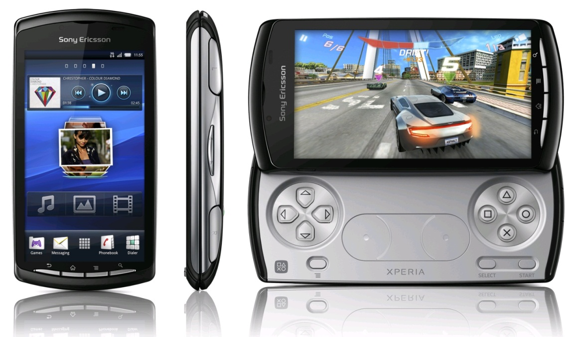 sony xperia u pc companion download Kimberlin Brown back